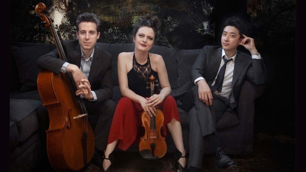 4 classical concerts to get to in January
