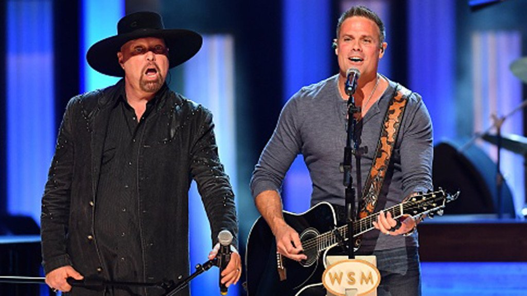 Troy Gentry, 50, of country duo Montgomery Gentry, dies in helicopter crash