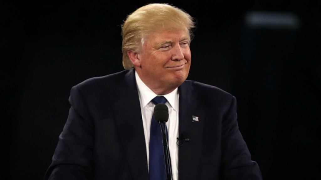 Trump grilled by dean of Wisconsin conservative talk radio