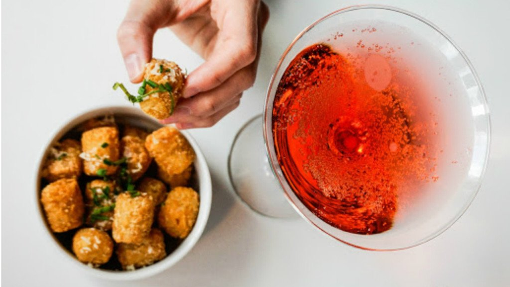 6 dinners and parties that will give you a reason to celebrate this week