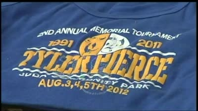 Family combats suicide with charity softball tournament