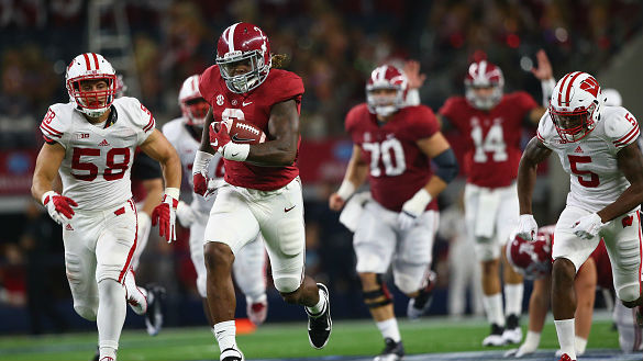 Roll Tide: Wisconsin inks home-and-home series with Alabama