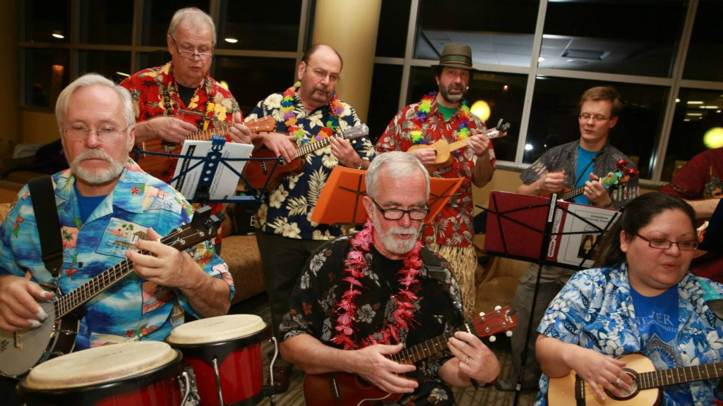 One last luau: A family brings hope to people with epilepsy