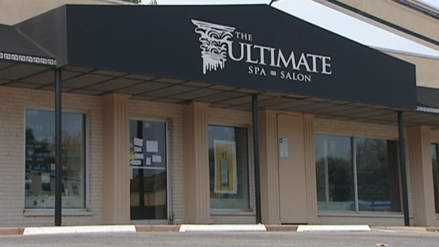 Popular salon's closure prompts concerns from customers