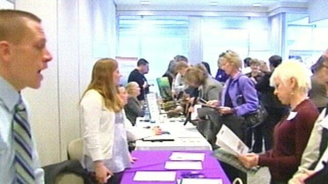 September jobs report: Unemployment rate tumbles