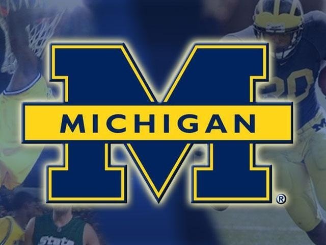 Ex-Michigan football player gets probation for filming sex