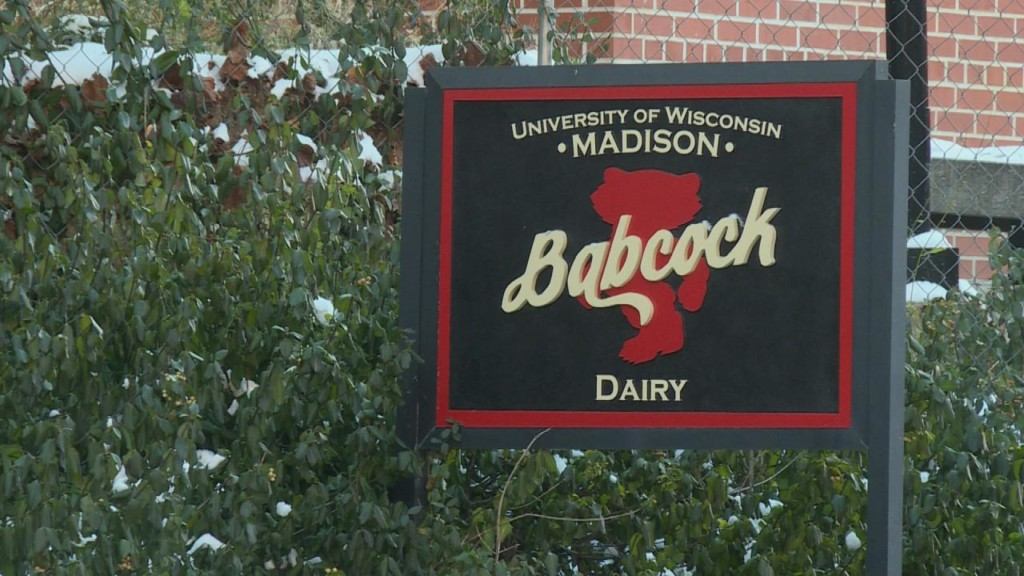 Babcock Dairy Hall to put some ice cream flavors on hold during renovations