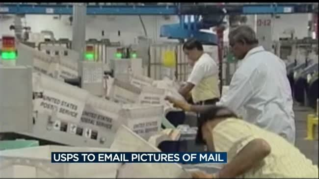 USPS allows residents to digitally preview mail