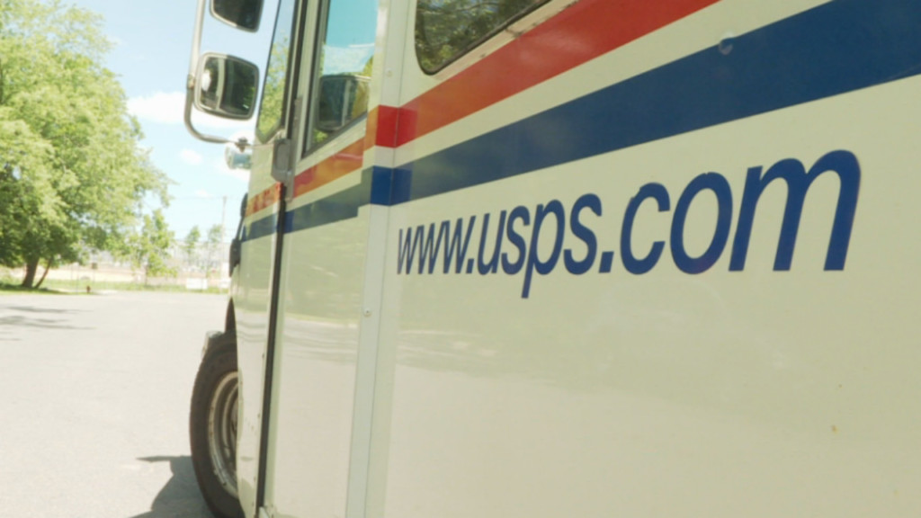 Mail delivered late? Madison USPS mail carrier says there's a severe staffing shortage