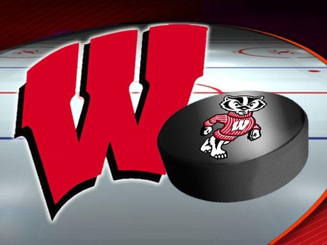 Badgers sweep Michigan State on Senior Day