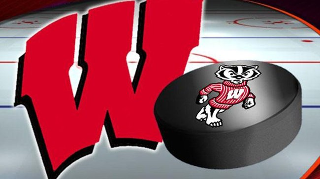 UW men's hockey drops regular-season finale to Ohio State