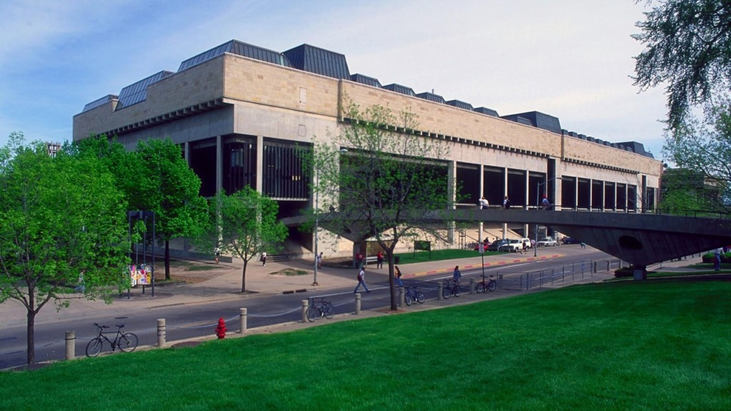 Musical instruments stolen from UW-Madison campus building