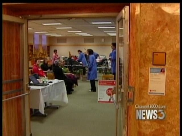 Church to host free health clinic Saturday