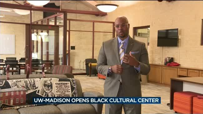 Black Cultural Center to open on UW campus