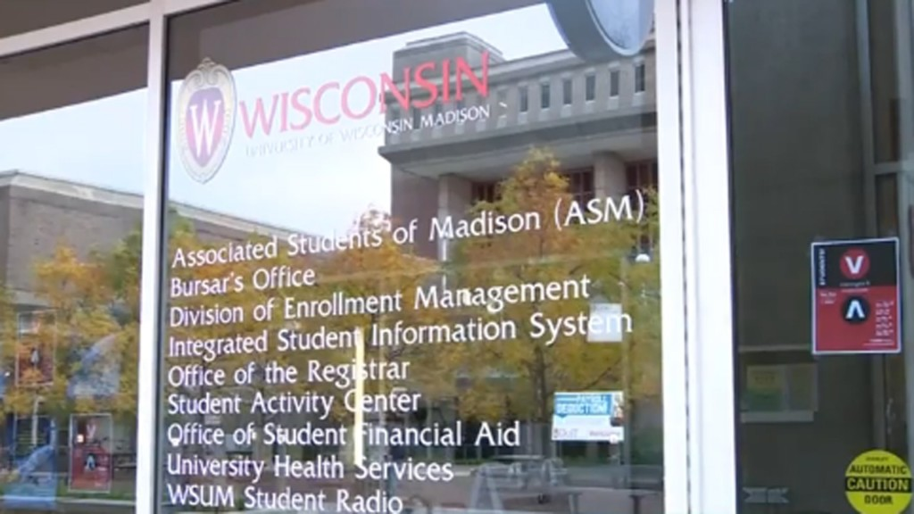 UW sees pushback on admissions proposal