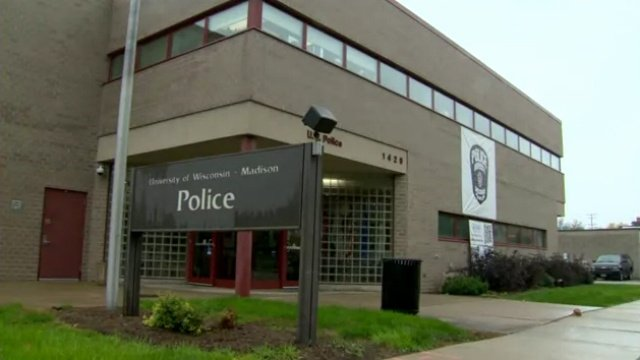 UWPD investigates sexual assault outside academic building