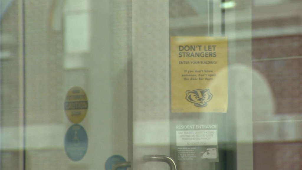 UW officials say they are confident in dorm safety