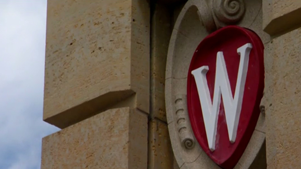 UW-Madison instructors apologize for border wall exam question