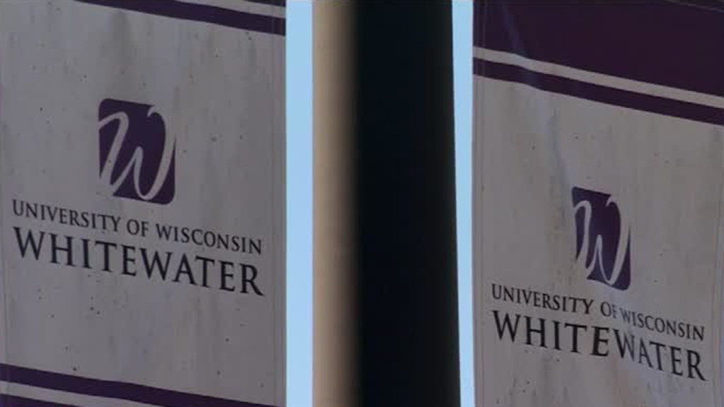 Probe: Up to 10 students, faculty report being harassed by former UW-Whitewater chancellor's husband