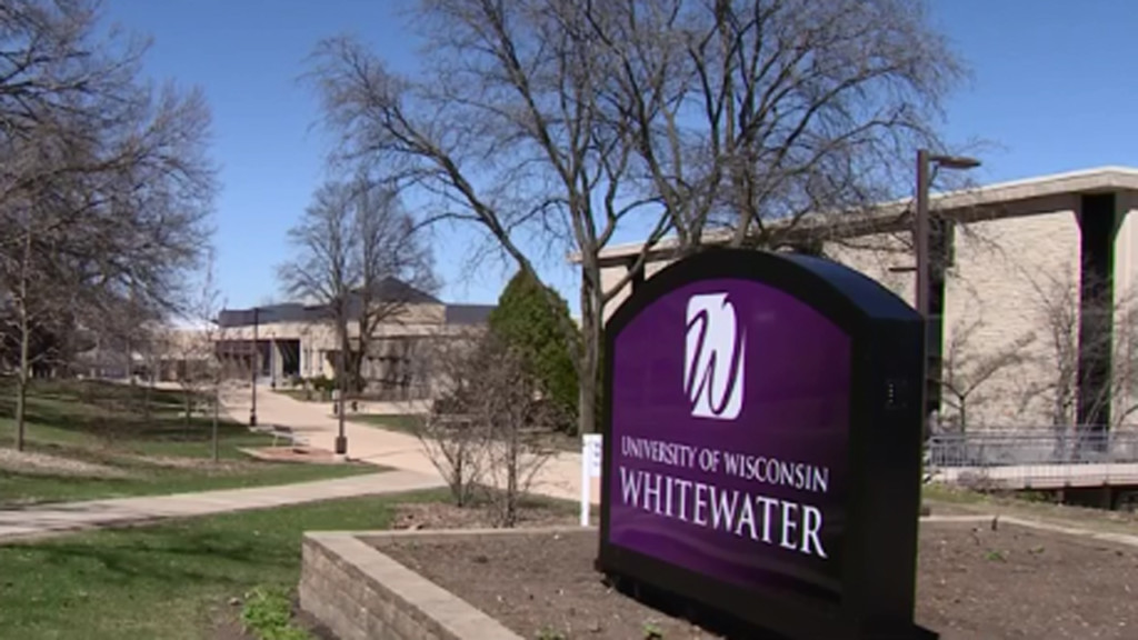 Former UW-Whitewater chancellor approved for paid leave