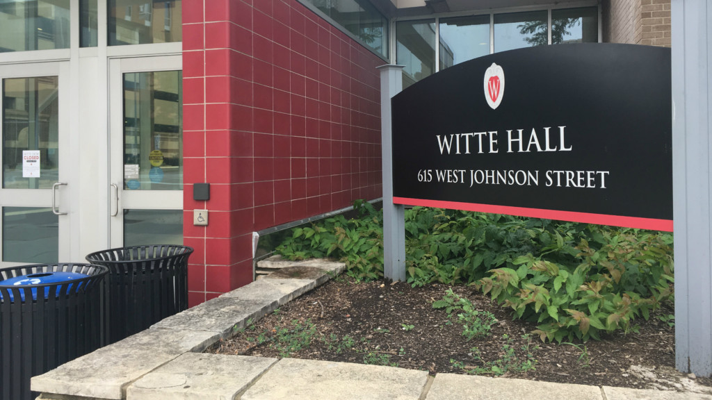 What happened to Witte?! Inside the 2.5-year, $53M renovation of a popular UW residence hall
