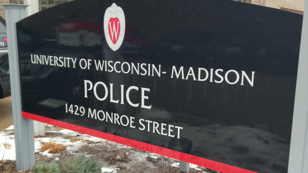 UWPD issues 22 citations at Wisconsin football's home opener