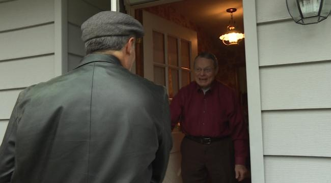 Wisconsin Meals On Wheels program shows it's far more than a meal