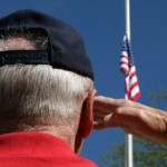 Central High School holds 92nd Memorial Day Observance