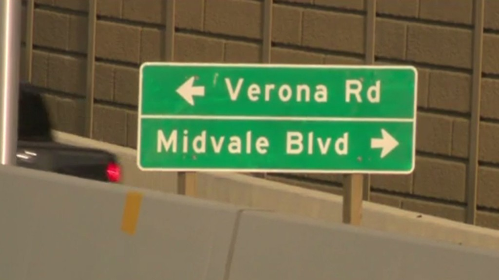 Stage Two of Verona Road construction project begins next week