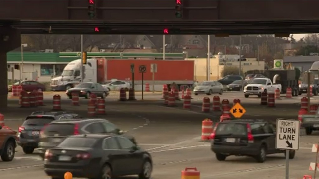 Report: 'No easy answers' on transportation funding