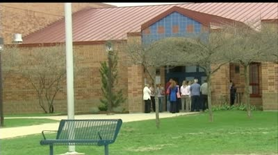 Parents seek answers in Verona-area school lockdowns