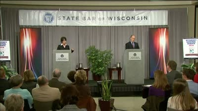Attorney general candidates spar over experience during final debate