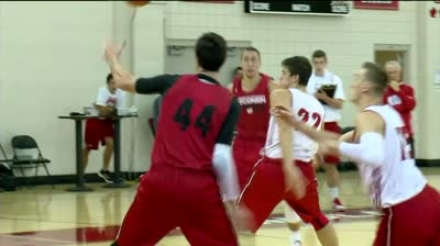 Dekker deals with nagging injury