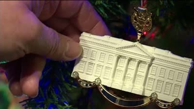 Baraboo woman chosen to decorate White House