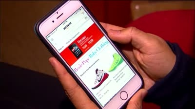Be safe with Cyber Monday shopping and safety tips