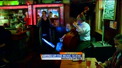 Bringing the noise: group wants more music on Madison's east side