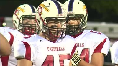 Citing concussion prevention, area schools spending thousands on football helmets