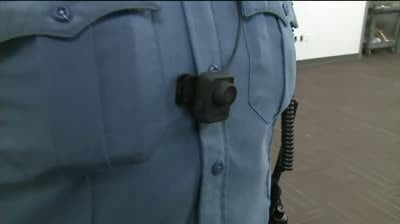 City council pushes back funding for police body cams
