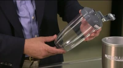 Consumer Reports: Blender may pose a safety risk