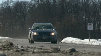 DOT to meet about fixing worst road in Madison area