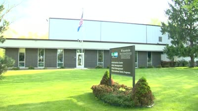 Ex-DNR warden charged on suspicion of stealing firearms on the job