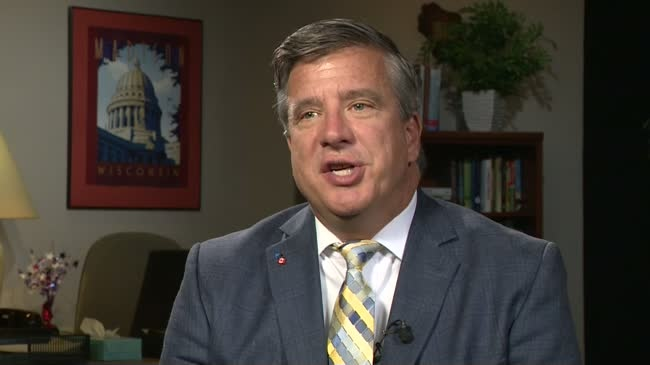 State Rep. Nygren says he may seek seat held by Ribble