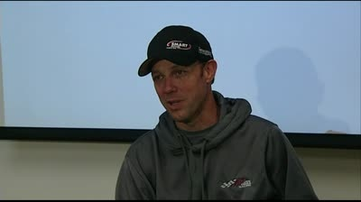 Kenseth returns to Madison
