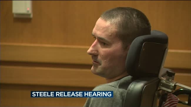 New release plan means Steele may be released to Dane County home