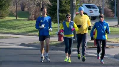 Local runners remember Boston Marathon tragedy