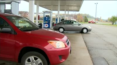 Lower gas prices mean more spending money