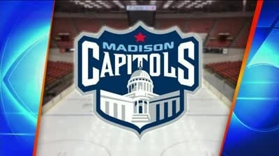 Vanko plays through pain with Capitols