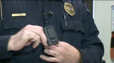 Madison council moves police body cameras forward