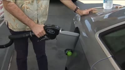 Gas prices dip to lowest since December 2010