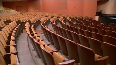 News 3 takes you behind-the-scenes of the new Wisconsin Union Theater